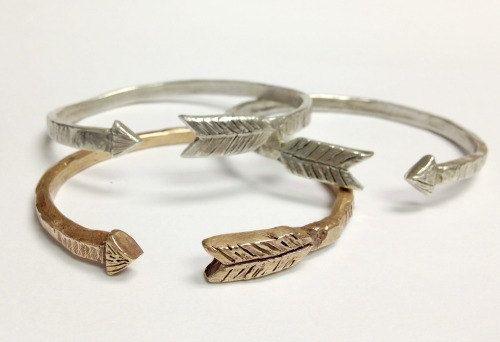 Artemis Bangle - Morgan Noelle Designs