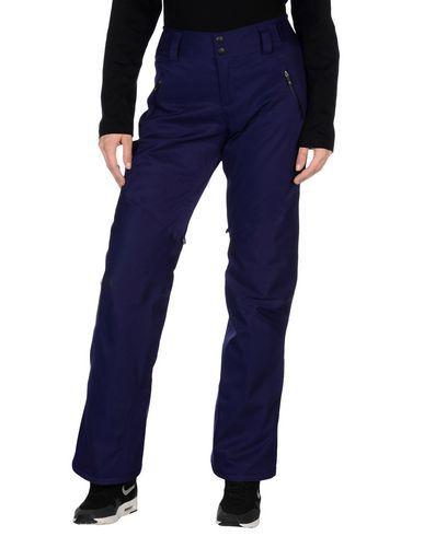 Prezzi e Sconti: The #north face pantaloni sci donna Viola scuro  ad Euro 155.00 in #The north face #Donna pantaloni pantaloni sci