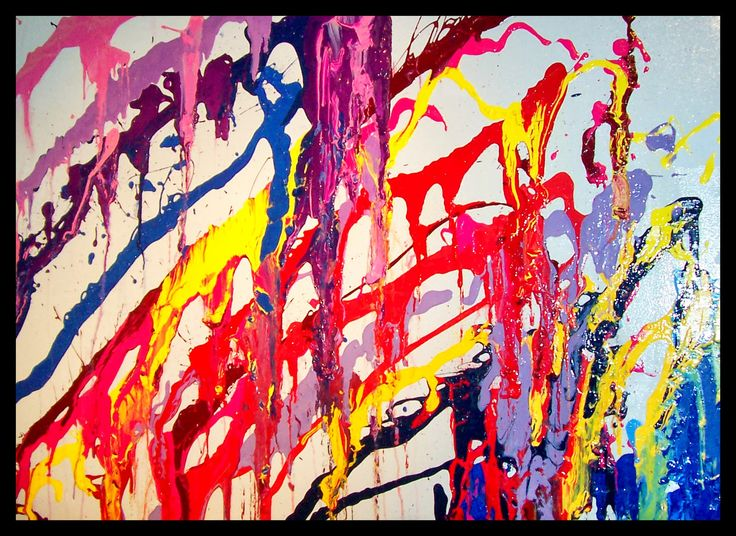 Most Famous Abstract Paintings Famous Abstract Art: 17 Best Ideas About Famous Abstract Artists On Pinterest