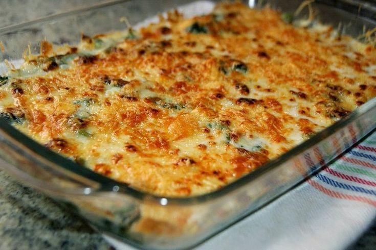 6 recetas de gratinados doraditos y crujientes (parte 1)   Cocinar en casa es facilisimo.com