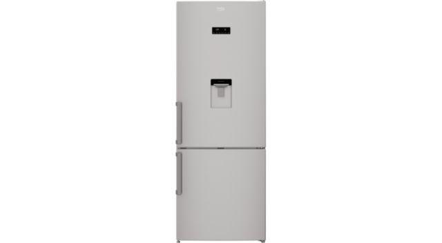 Offrez vous votre Réfrigérateur congélateur - Beko RCNE520E21DS avec Boulanger et découvrez les services boulanger comme le retrait en 1 heure en magasin*.