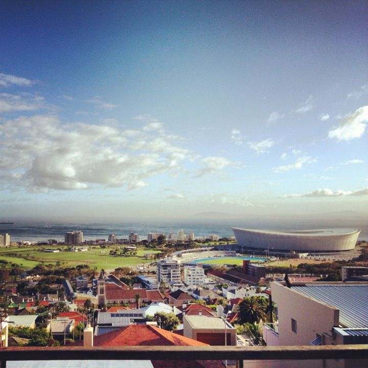 Green Point, Western Cape