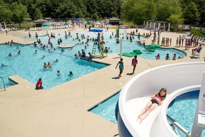 517 best images about delawhere on pinterest - Public swimming pools in rehoboth beach ...