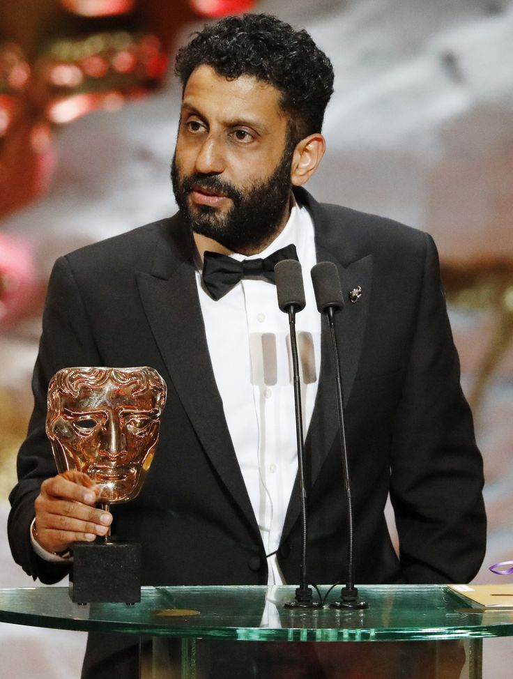 Adeel Akhtar: 'I thought, Ah, there is a power to this'