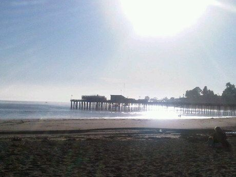 We're shining a light on businesses in Capitola Village By The Sea in Capitola, CA.