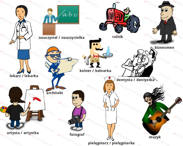 Try and remember these words, then try out our jobs and professions vocabulary quiz!!