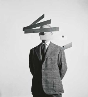 <3 Bruno Munari (1907-1998) was an Italian artist and designer, who contributed fundamentals to many fields of visual arts (painting, sculpture, film, industrial design, graphic design) and non visual arts (literature, poetry) with his research on games, didactic method and creativity.
