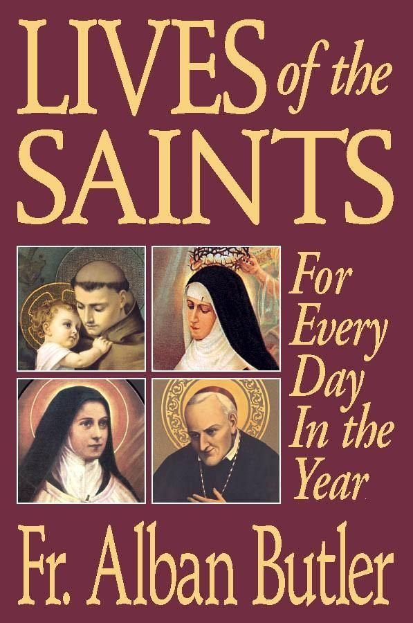 lives of the saints essay An essay on the interest and characteristics of the lives of the saints : with illustrations from mystical theology [frederick william, 1814-1863,  faber] on amazoncom free shipping on qualifying offers.