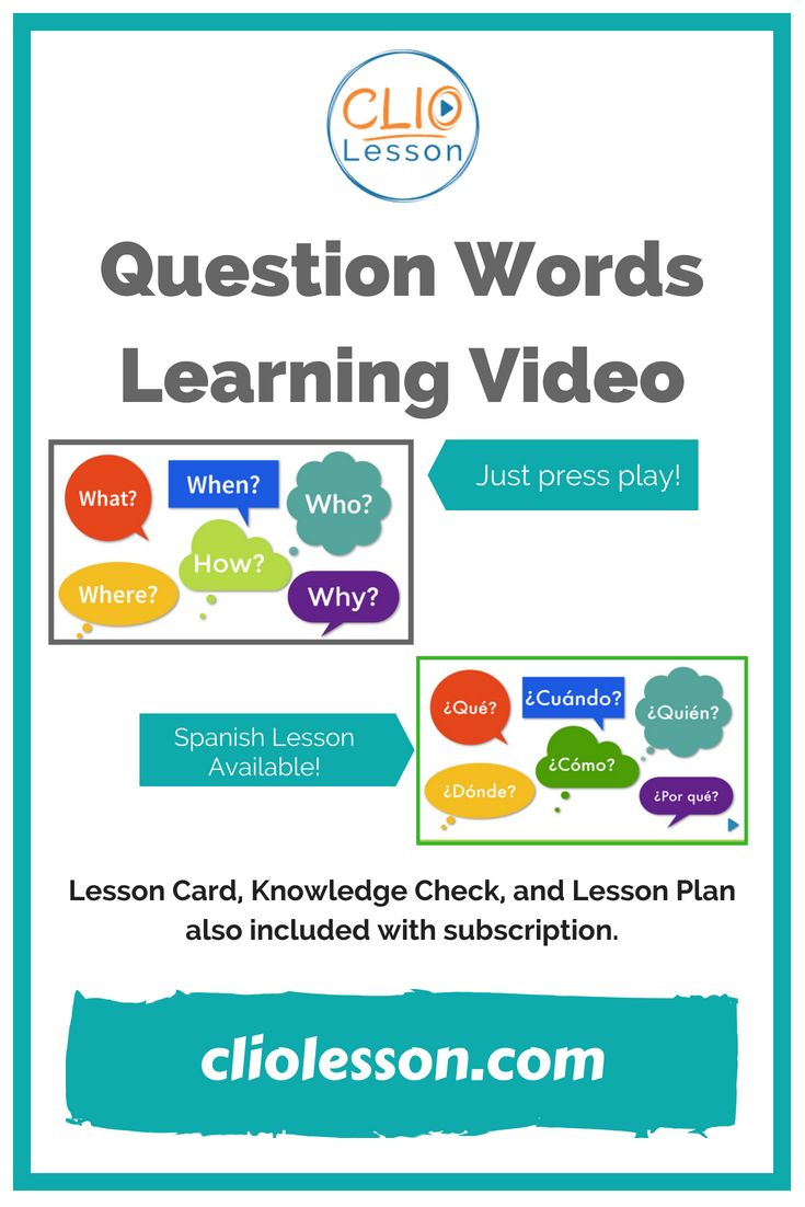40 best CLIO Lesson Learning Videos images on Pinterest