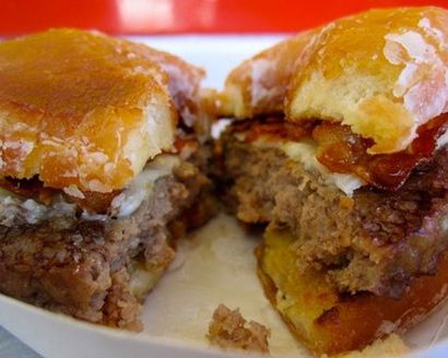 Most Popular State Fair Foods of 2012