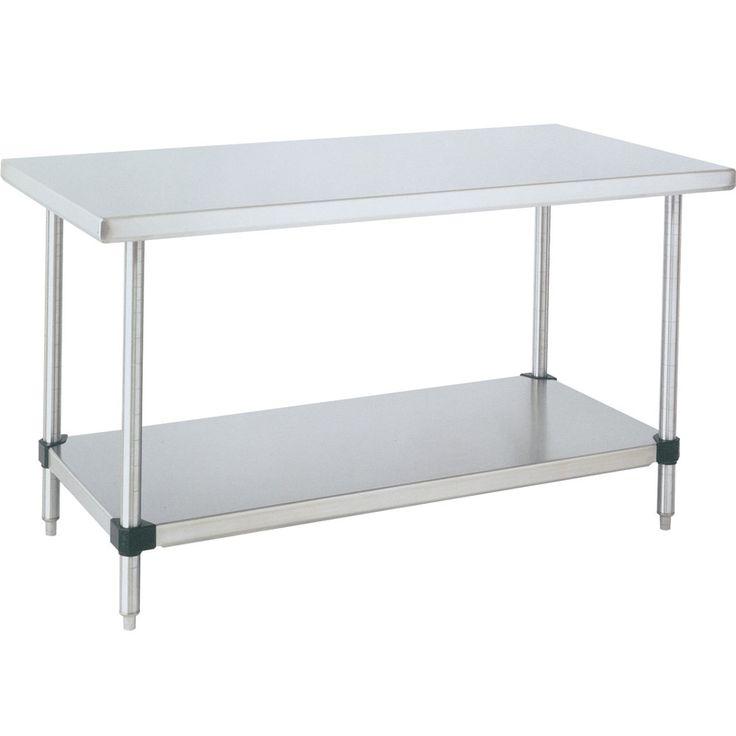 Kitchen Island 36 X 72 best 25+ stainless steel work table ideas on pinterest | stainless