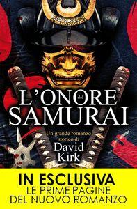 Leggi PDF L'onore del samurai libro online PDF/ePub – David Kirk