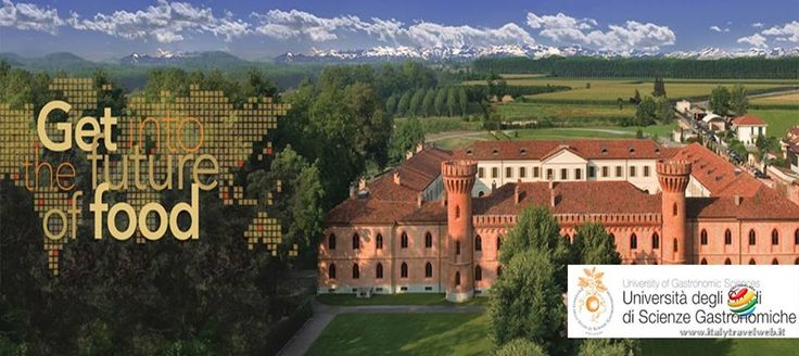 Tra Langhe e Roero, Pollenzo è la terra del buon cibo e dell'ottimo vino. Con la Banca del vino e l'Universita' degli Studi di Scienze Gastronomiche.