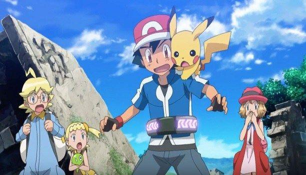 Si te gusta el anime de Pokémon el próximo sábado 26 de noviembrepon un recordatorio en tu agenda. Tal día Clan TV emitirá una maratón de Pokémon acabando con la última película de la franquicia de monstruos de bolsillo. Hablamos de la película protagonizada por Volcanion y Magearna -Pokémon: Volcanion y la maravilla mecánica-. Al finalizar podrás ver un adelanto de la nueva temporada del anime.  Magearna en tu Nintendo 3DS  Además con el nuevo juego de The Pokémon Company podrás obtener a…