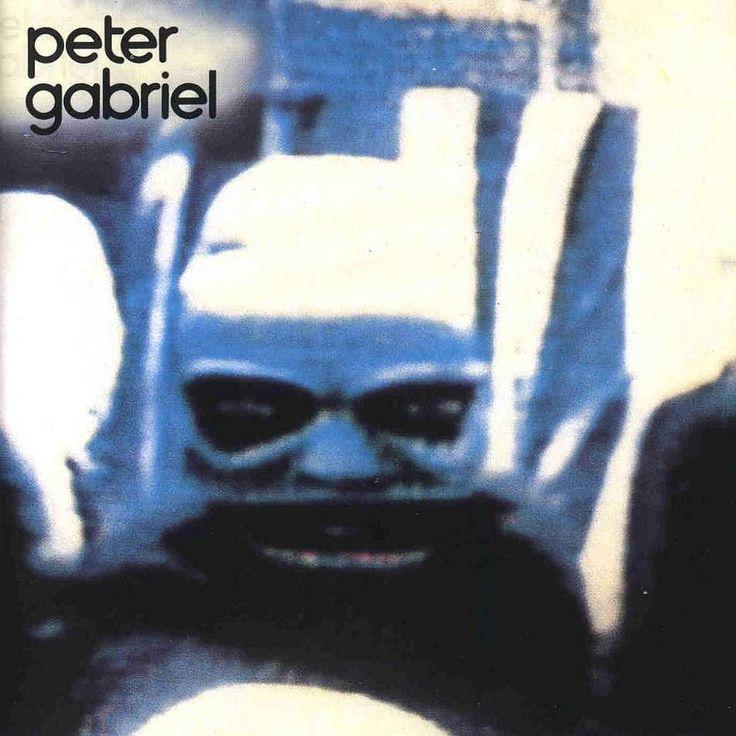 Peter Gabriel IV (or Security)