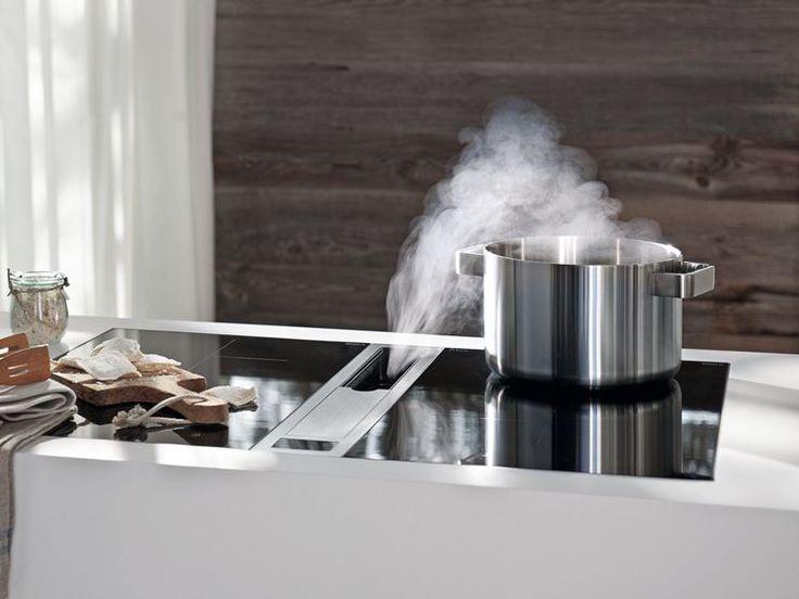 Una cucina pulita è una cucina efficiente. Siete d'accordo? Voi come lo pulite il piano cottura??? (noi così: http://www.arredamento.it/pulire-piano-cottura.asp)  #pulizie #pianocottura #cucina
