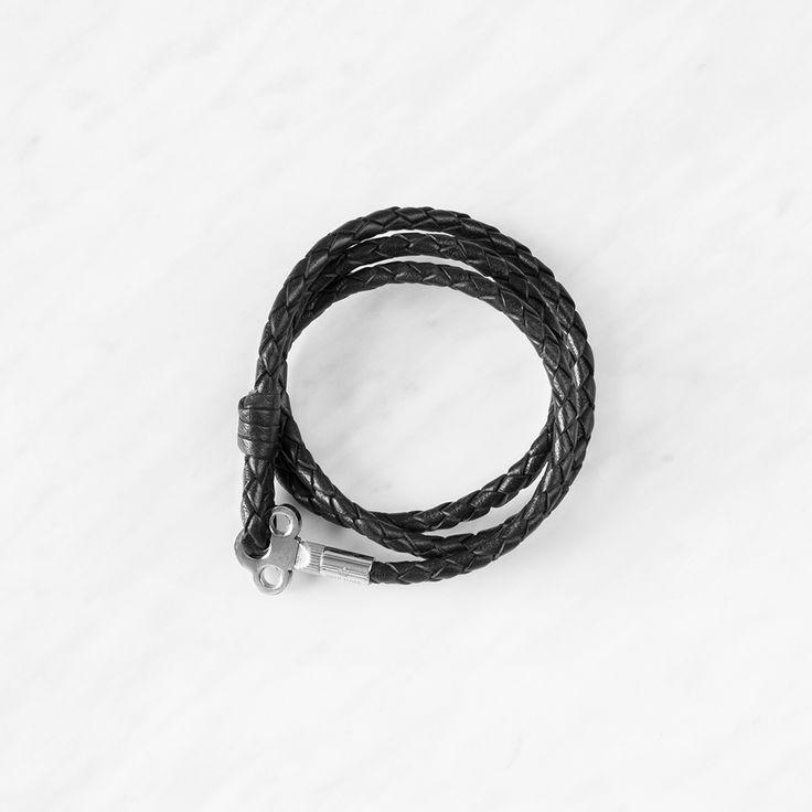 The Key bracelet, Skultuna