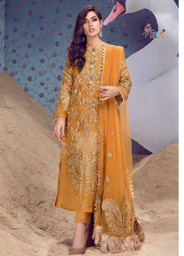 728787cf1b Shree Fab Anaya Vol-3 Pakistani Suit (6 pc catalog) | Pakistani Suit ...