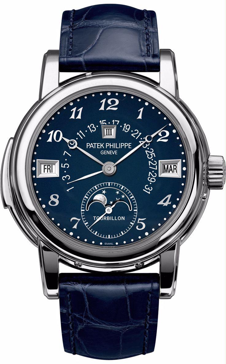 Patek Philippe 5016A-010 Grand Complication