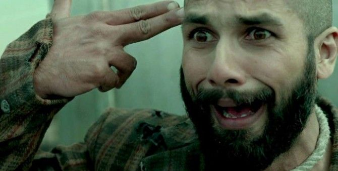 Controversial film Haider gets people choice award At Rome Film Festival