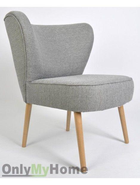 Krzesło Klubowe