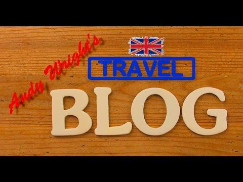 Travel Blog: UK Towns Series - Warminster