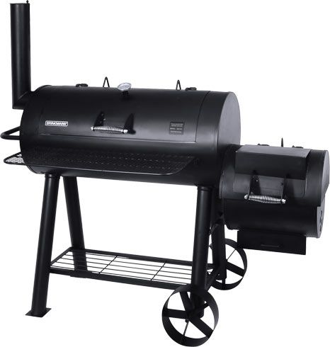 Is your old BBQ smoker a piece of junk? CLICK HERE to discover BRICKMAN SMOKERS & start experiencing the best smoker available. Hurry & Save up to 75% off all Brinkman Smokers Now. For more info Visit us @ http://brinkmansmokers.org/