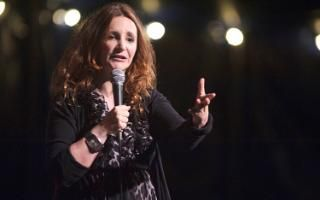 'In your thirties your friends just disappear. I don't mean they die. They all move to Birmingham, which is worse.' - Lucy Porter (January 27, 1973 -)