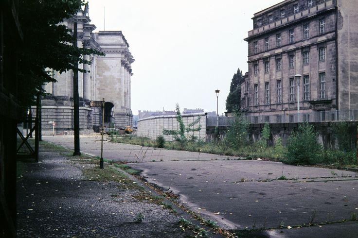 Berlin   Geteilte Stadt. Berliner Mauer