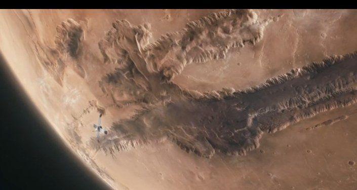 Un trailer pour l'arrivée de New Horizons sur Pluton