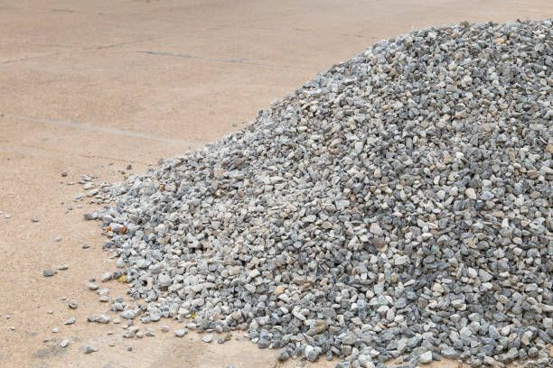 As 25 melhores ideias de crushed stone no pinterest for Shell driveway calculator