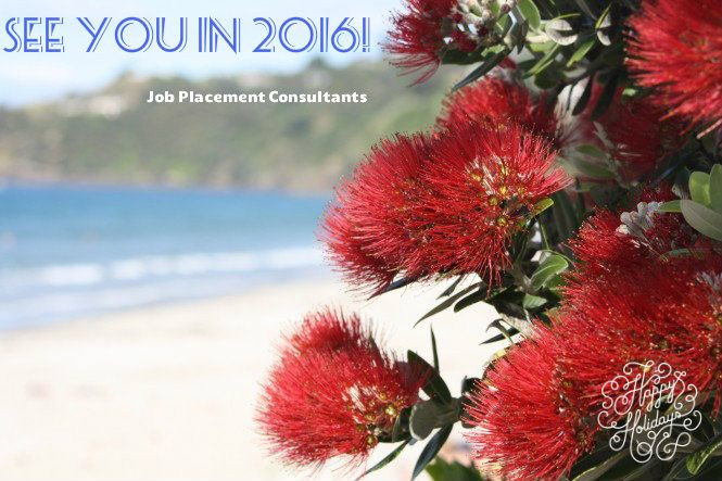 The native Pohutukawa Tree in bloom, the New Zealand Christmas Tree.