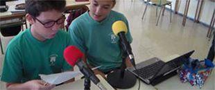 Ciencia Canaria - La radio escolar, entre las mejores prácticas educativas