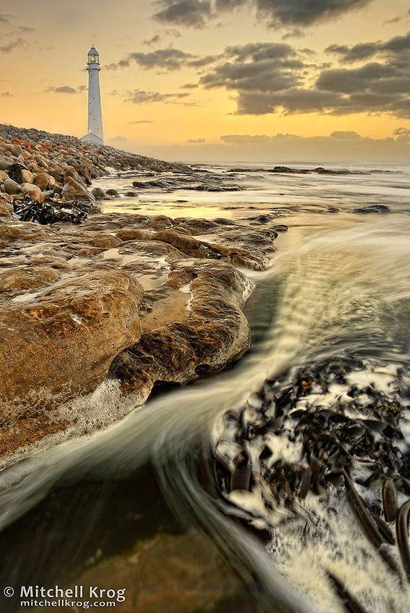 Kommetjie Lighthouse Slangkoppunt in Cape Town