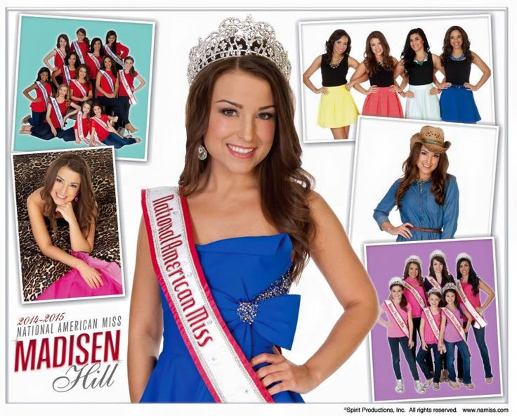 Log on to The Pageant Planet tonight at 7:00pm EST to here Madisen Hill The 14-15 National American Miss give her inside scoop on how she prepared for NAM Nationals! Use the promo code LOVENAM for 7 days of free access! #NAM