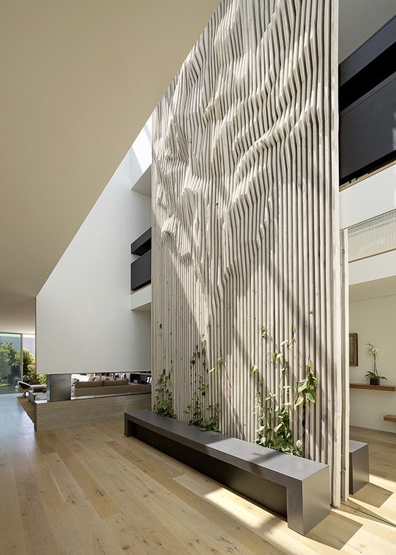 As much sculptors of space and curators of experience as they are architects, the partners of San Francisco's Aidlin Darling Design create emotionally evocative residences that appeal to more than just the eye.