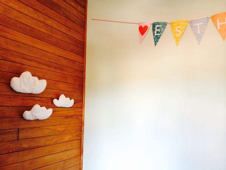 Littleminx cloud cushions