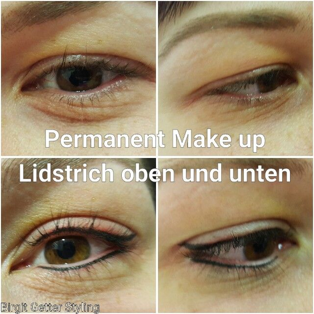 Permanent Make up by Birgit Getter Styling Düsseldorf  www.birgit-getter.de | info@birgit-getter.de | Tel 0211.13953479