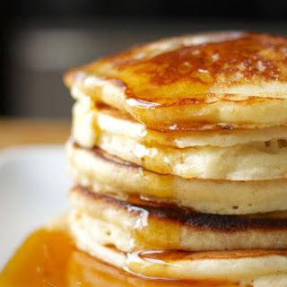 Martha Stewart's Best Buttermilk Pancakes