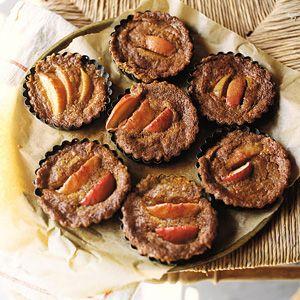 Recept - Mini-appeltaartjes - Allerhande