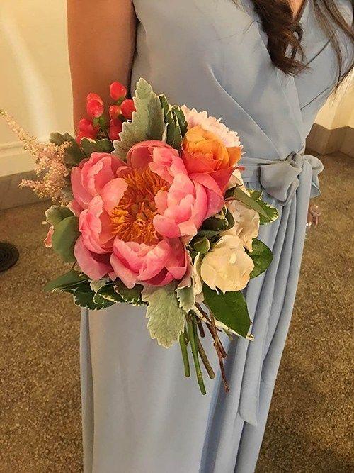 Bouquets Weddings By Lawrence Mayer Florist Macon Ga