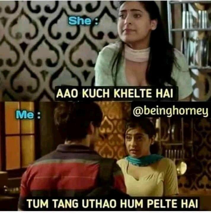 Pin By Cassanova On Hindi Jokes Gaand Masti Memes Funny Gif Jokes In Hindi