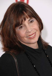 Talia Shire born Talia Rose Coppola, she played in the godfather and rocky. She is the sister to Francis Ford Coppola and August Coppola. And Aunt to Nicolas Cage