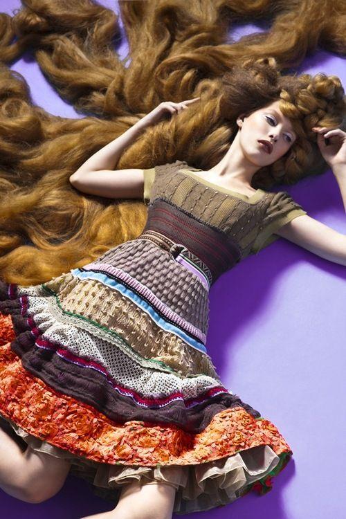 #knit #dress