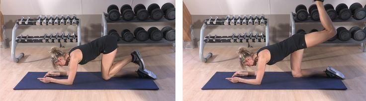 Vous souhaitez affiner vos jambes et maigrir des hanches ? Voici 4 exercices pour réduire la cellulite et avoir des jambes fines et fortes. Beaucoup de fe