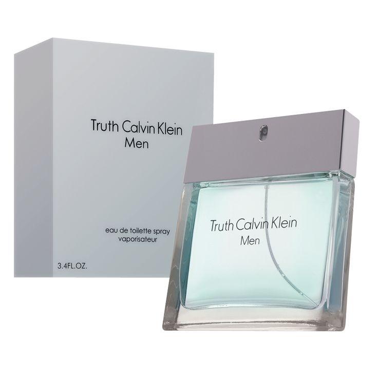 Calvin Klein Truth woda toaletowa 100 ml