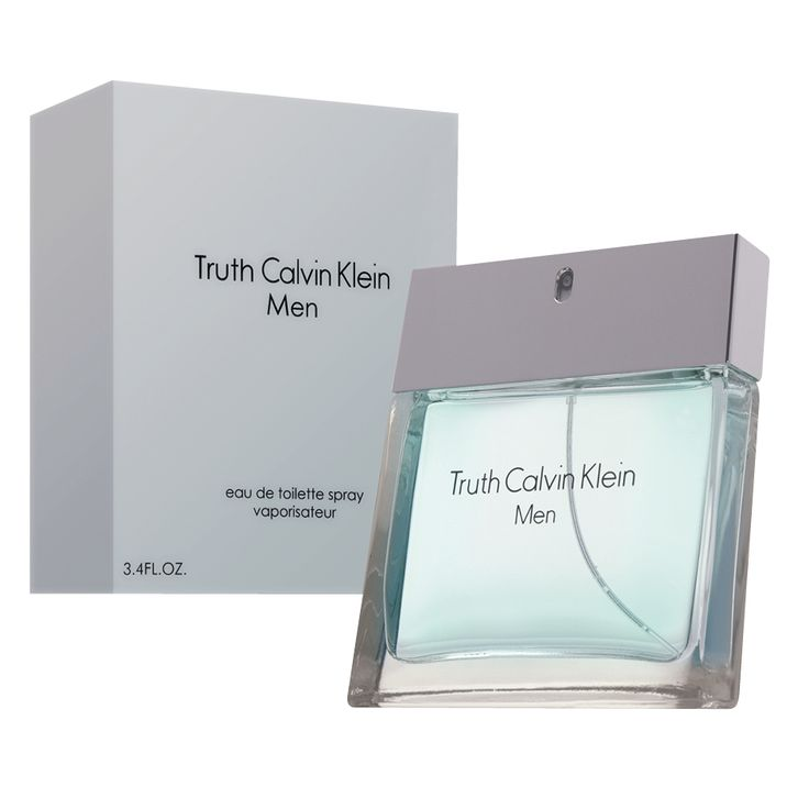 Calvin Klein Truth woda toaletowa 100 ml