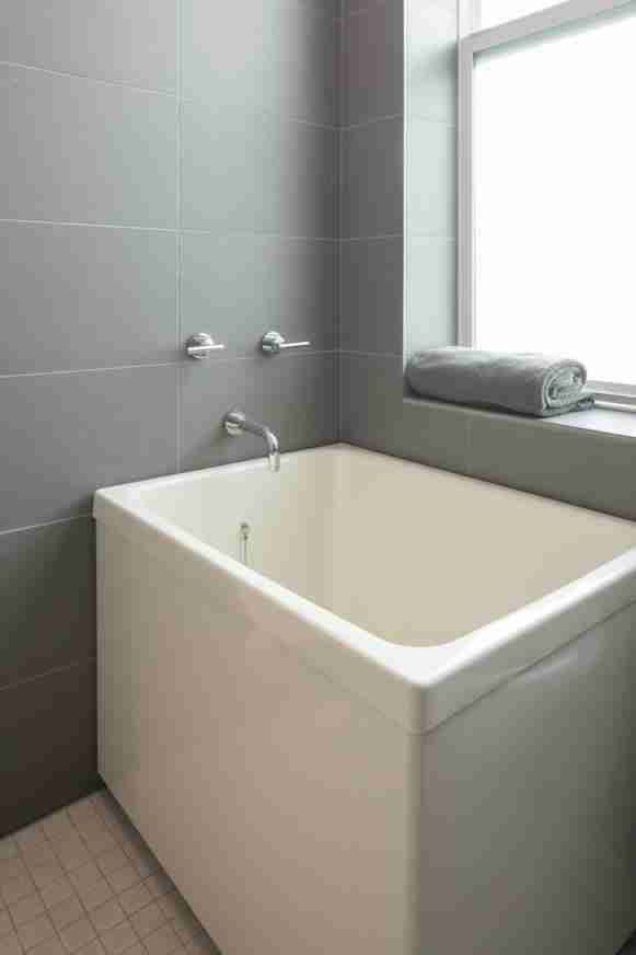 The 25 best Small bathtub ideas on Pinterest Shower tub Small