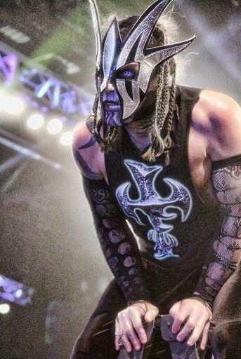 Willow Tna aka Jeff Hardy