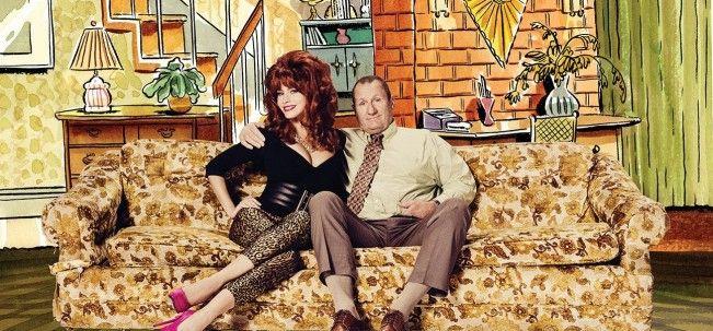 Les acteurs de Modern Family recréent des photos iconiques de Breaking Bad, Mariés deux enfants et d'autres.